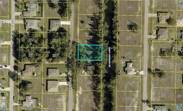 3449 NE 9th Avenue, Cape Coral, FL 33909 (MLS #221045249) :: Realty World J. Pavich Real Estate