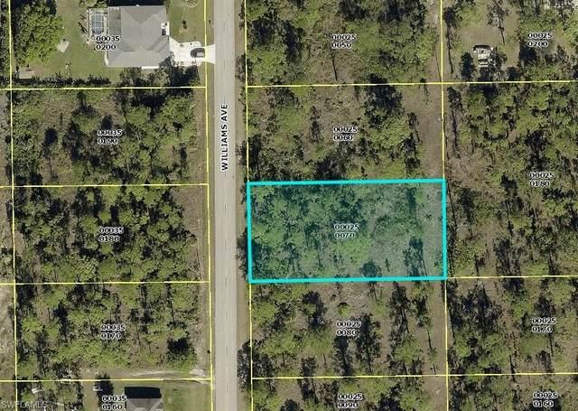 1010 Williams Avenue, Lehigh Acres, FL 33972 (#221045252) :: Southwest Florida R.E. Group Inc