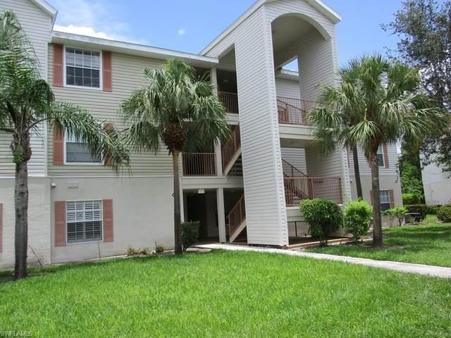 1767 Four Mile Cove Parkway #823, Cape Coral, FL 33990 (MLS #221045271) :: Clausen Properties, Inc.