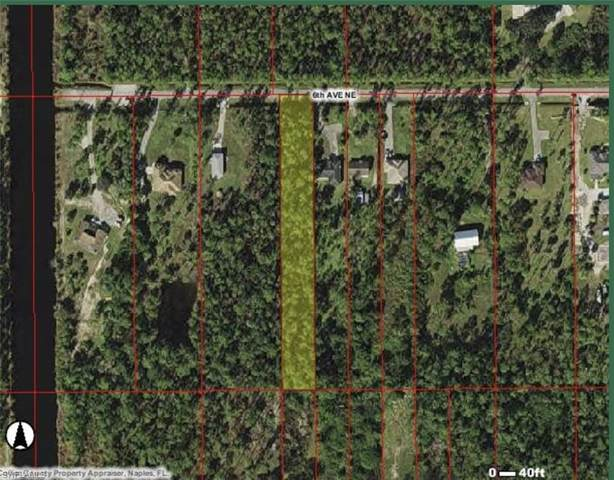 6th Ave Ne, Naples, FL 34120 (MLS #221045280) :: Realty World J. Pavich Real Estate