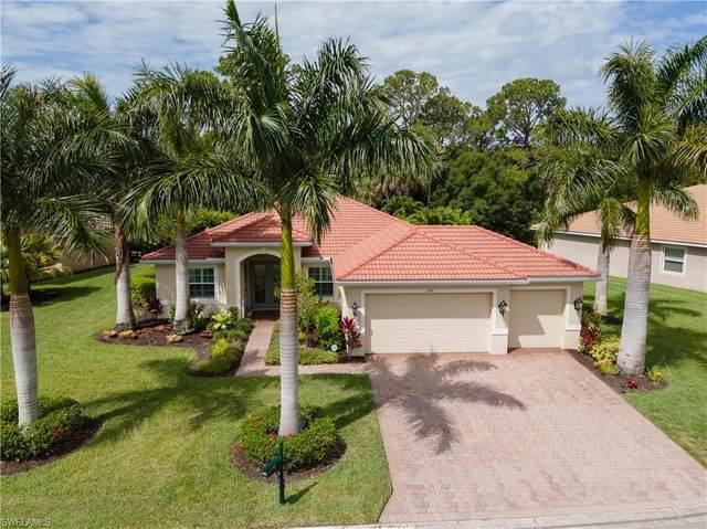 12921 Olde Banyon Boulevard, North Fort Myers, FL 33903 (MLS #221045309) :: Clausen Properties, Inc.