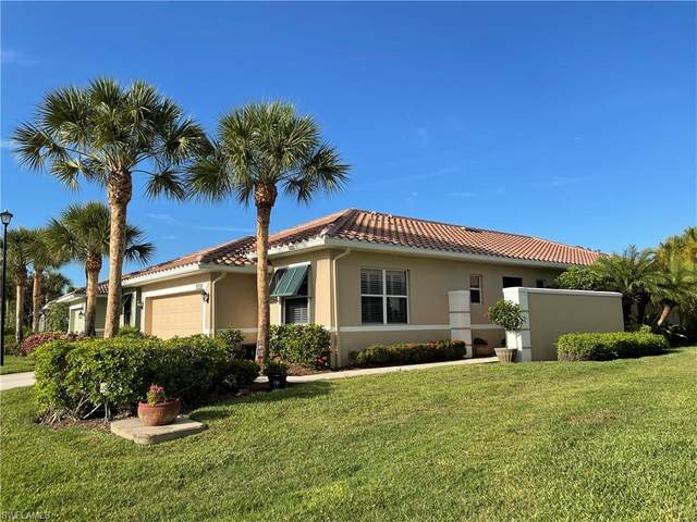 9359 Trieste Drive, Fort Myers, FL 33913 (MLS #221045311) :: Realty World J. Pavich Real Estate