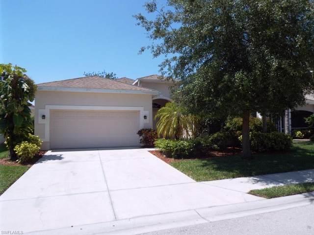 9080 Gladiolus Preserve Circle, Fort Myers, FL 33908 (#221045315) :: We Talk SWFL