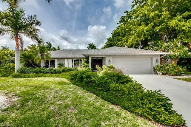 1026 S Town And River Drive, Fort Myers, FL 33919 (#221045325) :: Jason Schiering, PA