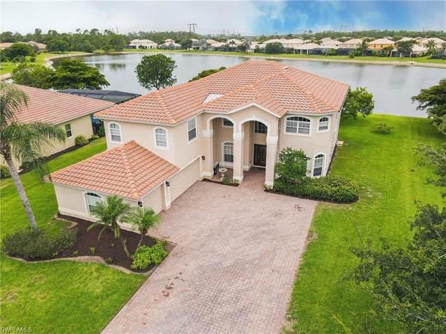 12481 Pebble Stone Court, Fort Myers, FL 33913 (MLS #221045330) :: Crimaldi and Associates, LLC