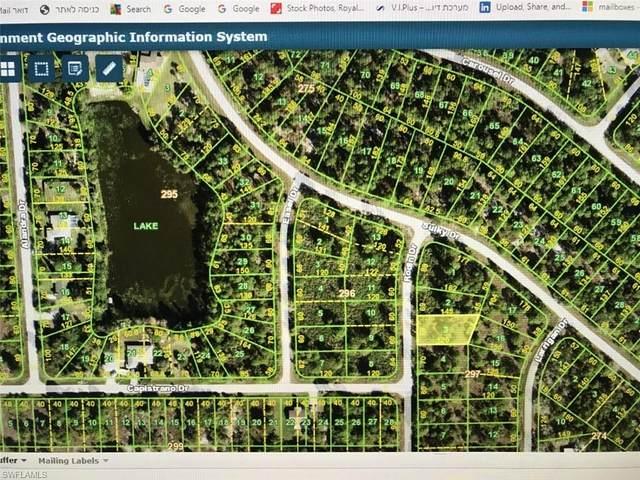 13352 Rodin Drive, Punta Gorda, FL 33955 (#221045345) :: We Talk SWFL