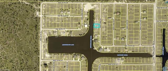 4000 NW 42nd Avenue, Cape Coral, FL 33993 (MLS #221045358) :: Team Swanbeck