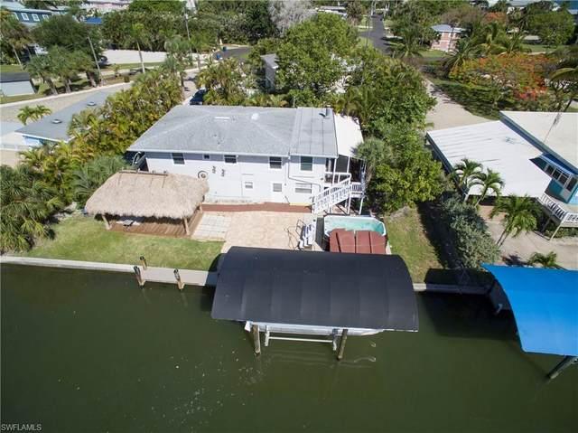 738 Matanzas Court, Fort Myers Beach, FL 33931 (#221045359) :: Jason Schiering, PA