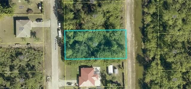 2016 Jackson Avenue, Alva, FL 33920 (MLS #221045368) :: Realty World J. Pavich Real Estate