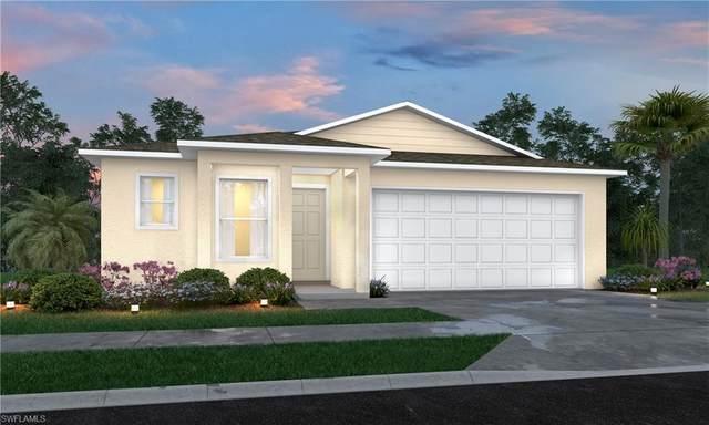 829 Franklin Court, Immokalee, FL 34142 (#221045383) :: Southwest Florida R.E. Group Inc