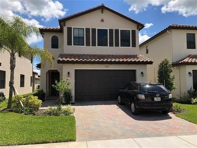 5388 Cameron Drive #5388, Ave Maria, FL 34142 (#221045385) :: Southwest Florida R.E. Group Inc