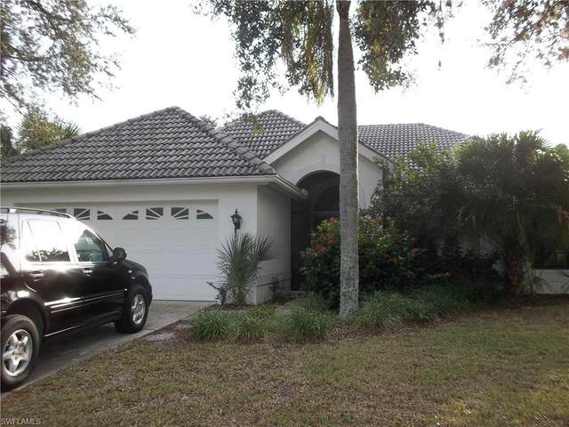 11461 Waterford Village Drive, Fort Myers, FL 33913 (MLS #221045392) :: Team Swanbeck