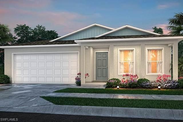 828 Franklin Court, Immokalee, FL 34142 (#221045393) :: Southwest Florida R.E. Group Inc