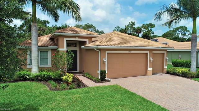 12871 Olde Banyon Boulevard, North Fort Myers, FL 33903 (MLS #221045407) :: Clausen Properties, Inc.