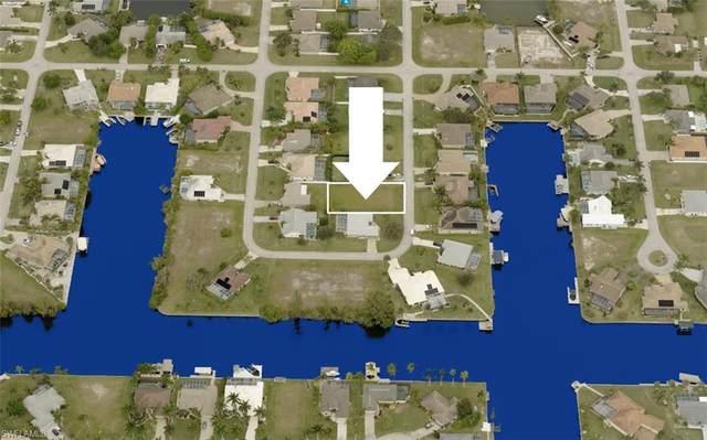 4006 SW 25th Court, Cape Coral, FL 33914 (#221045478) :: We Talk SWFL
