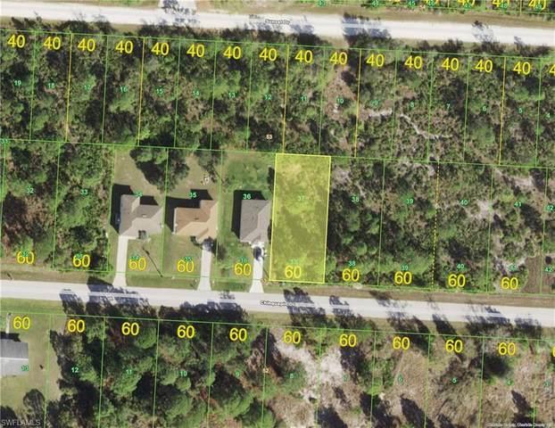 27342 Chinquapin Drive, Punta Gorda, FL 33955 (MLS #221045486) :: Realty Group Of Southwest Florida