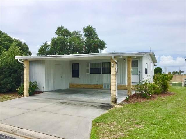 15550 Burnt Store Road #3, Punta Gorda, FL 33955 (#221045489) :: Southwest Florida R.E. Group Inc