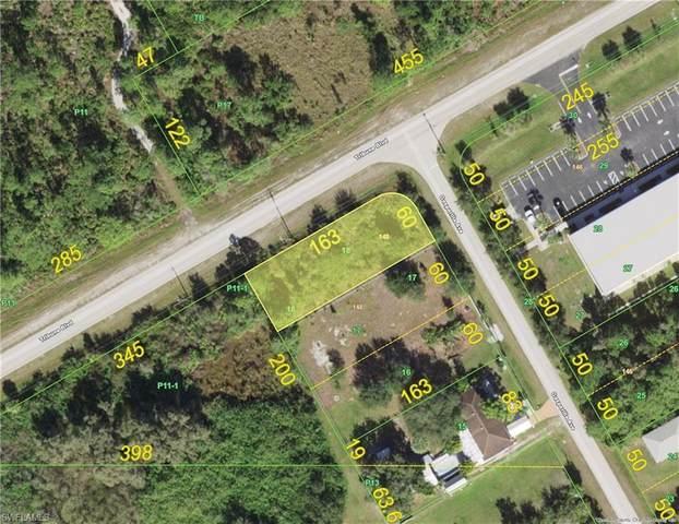 12191 Gasparilla Avenue, Punta Gorda, FL 33955 (MLS #221045494) :: Realty Group Of Southwest Florida