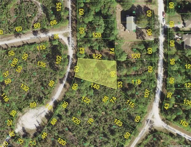 13330 Lafaunce Drive, Punta Gorda, FL 33955 (MLS #221045506) :: Crimaldi and Associates, LLC
