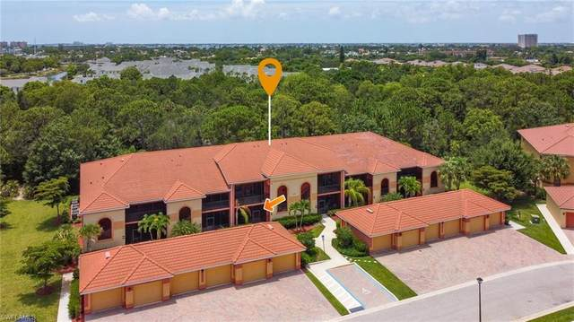 13771 Julias Way W #213, Fort Myers, FL 33919 (MLS #221045516) :: Realty Group Of Southwest Florida