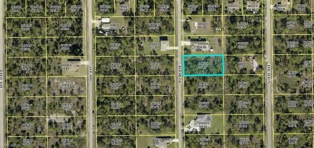 916 Rush Avenue, Lehigh Acres, FL 33972 (#221045519) :: Southwest Florida R.E. Group Inc