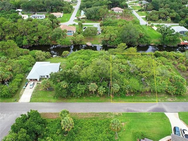 Ridgewood Drive, North Port, FL 34287 (#221045547) :: Jason Schiering, PA