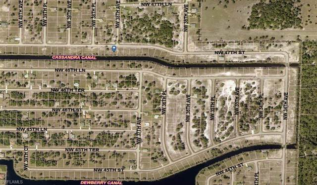 3800 NW 47th Street, Cape Coral, FL 33993 (MLS #221045563) :: Team Swanbeck