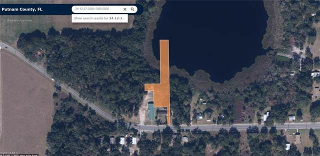 706 Lime Street, CRESCENT CITY, FL 32112 (#221045571) :: Southwest Florida R.E. Group Inc