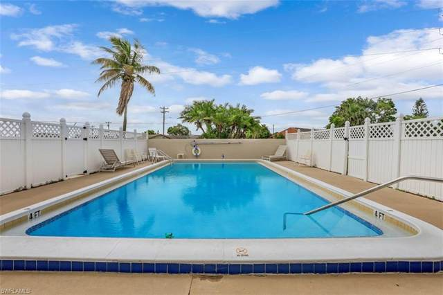 2526 SE 16th Place #206, Cape Coral, FL 33904 (MLS #221045583) :: Clausen Properties, Inc.