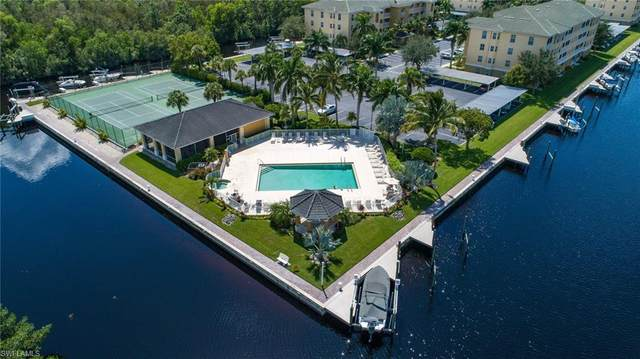1795 Four Mile Cove Parkway #835, Cape Coral, FL 33990 (MLS #221045601) :: Realty Group Of Southwest Florida