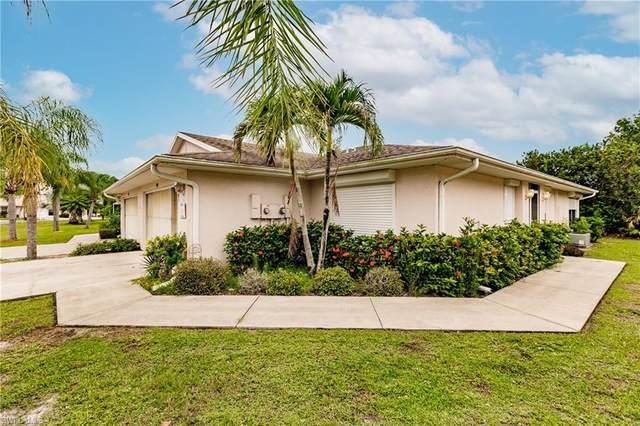 439 Bethany Village Circle, Lehigh Acres, FL 33936 (#221045607) :: The Dellatorè Real Estate Group