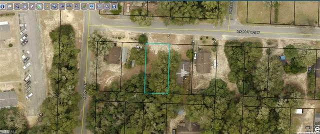 Walnut Avenue, CRESTVIEW, FL 32536 (#221045612) :: Southwest Florida R.E. Group Inc
