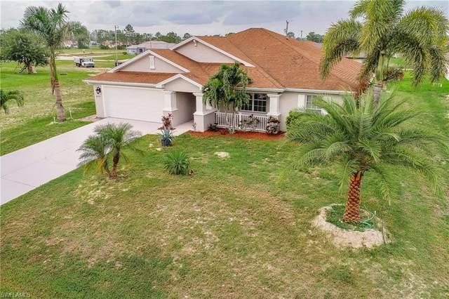 2412 NW 29th Terrace, Cape Coral, FL 33993 (MLS #221045642) :: Clausen Properties, Inc.