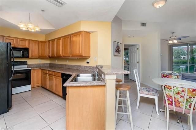 12515 Mcgregor Boulevard 113A, Fort Myers, FL 33919 (MLS #221045662) :: Team Swanbeck
