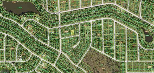27308 Shadrack Drive, Punta Gorda, FL 33955 (MLS #221045687) :: Realty Group Of Southwest Florida