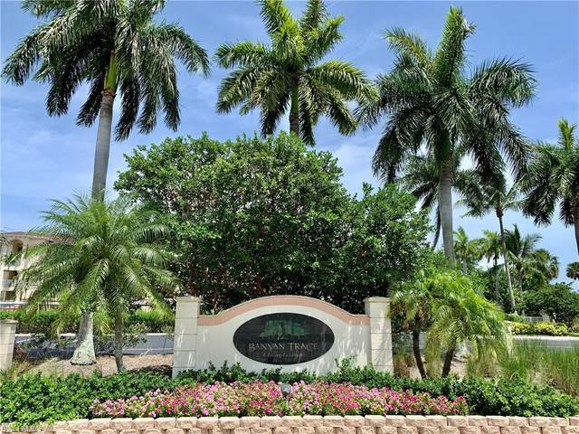 4013 Palm Tree Boulevard #301, Cape Coral, FL 33904 (MLS #221045695) :: Realty Group Of Southwest Florida
