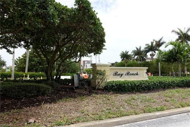 4431 Bay Beach Lane #554, Fort Myers Beach, FL 33931 (MLS #221045707) :: Realty Group Of Southwest Florida