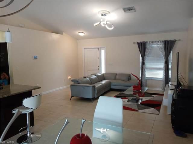 3409 18th St W Street, Lehigh Acres, FL 33971 (MLS #221045708) :: Clausen Properties, Inc.