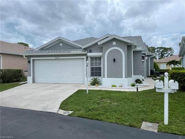10703 San Tropez Circle, Estero, FL 33928 (MLS #221045710) :: Team Swanbeck