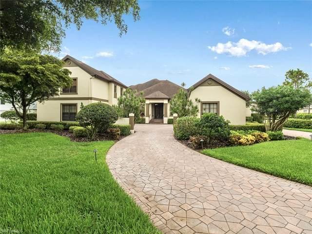 16291 Shenandoah Circle, Fort Myers, FL 33908 (MLS #221045717) :: Team Swanbeck