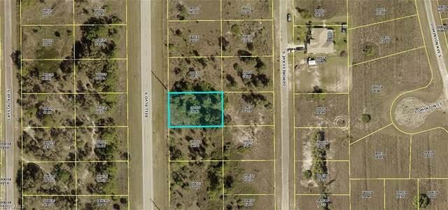 813 Bell Boulevard S, Lehigh Acres, FL 33974 (MLS #221045718) :: Medway Realty