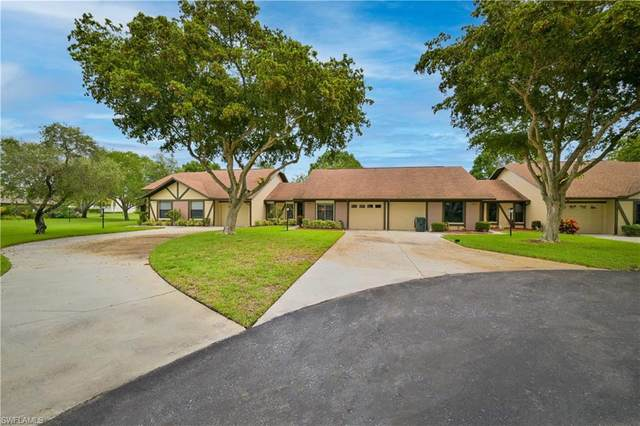 13124 Hampshire Court, Fort Myers, FL 33919 (MLS #221045749) :: Team Swanbeck