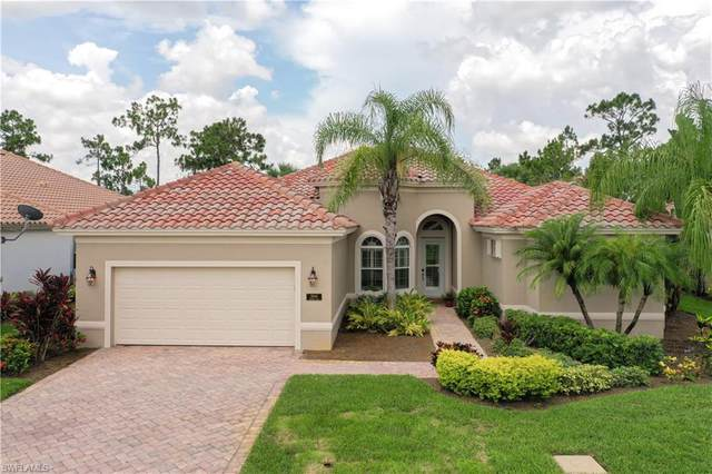 13044 Milford Place, Fort Myers, FL 33913 (MLS #221045751) :: Waterfront Realty Group, INC.