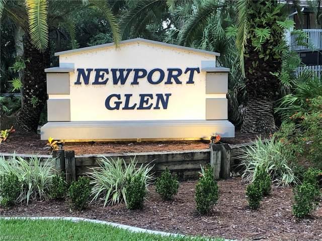 17452 Silver Fox Drive D, Fort Myers, FL 33908 (MLS #221045774) :: Team Swanbeck