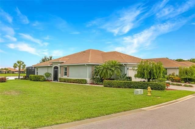 10439 Sirene Way, Fort Myers, FL 33913 (MLS #221045780) :: Team Swanbeck