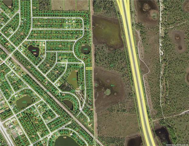 12440 Caravan Drive, Punta Gorda, FL 33955 (MLS #221045785) :: Crimaldi and Associates, LLC