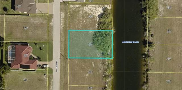 1013 NW 33rd Avenue, Cape Coral, FL 33993 (MLS #221045788) :: Domain Realty