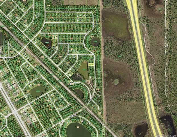 12451 Caravan Drive, Punta Gorda, FL 33955 (MLS #221045790) :: Realty Group Of Southwest Florida