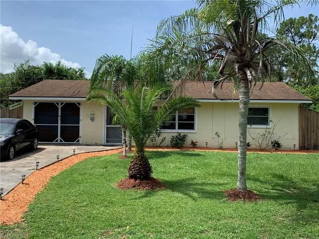 26499 Eager Road, Punta Gorda, FL 33955 (MLS #221045792) :: Realty Group Of Southwest Florida