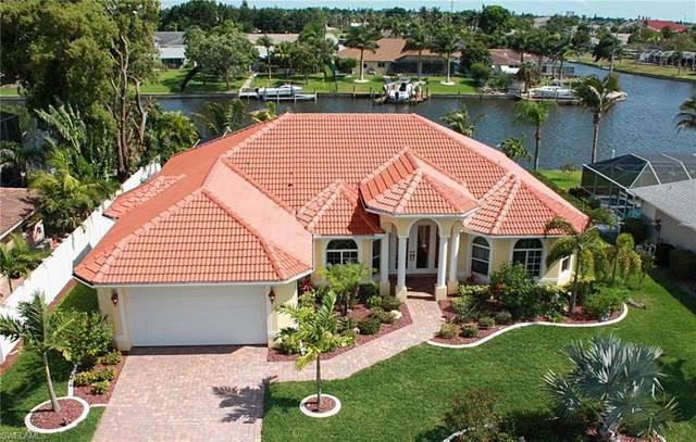 820 SE 43rd Street, Cape Coral, FL 33904 (MLS #221045793) :: BonitaFLProperties